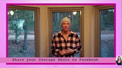 Chemotherapy and Hair Loss Video (Breast Cancer) - The Look of Courage
