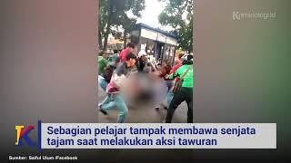 Video Berita Terbaru : Tawuran pelajar SMA di bogor download MP3, 3GP, MP4, WEBM, AVI, FLV Agustus 2018