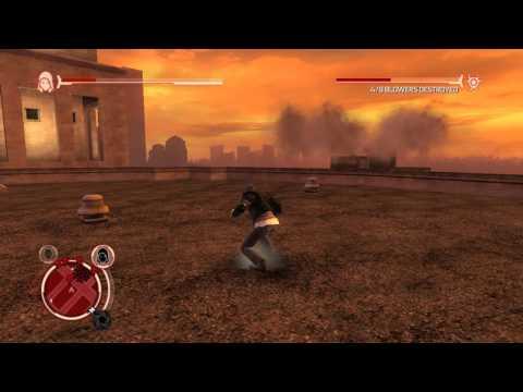 prototype gameplay N2 all weapons unlocked