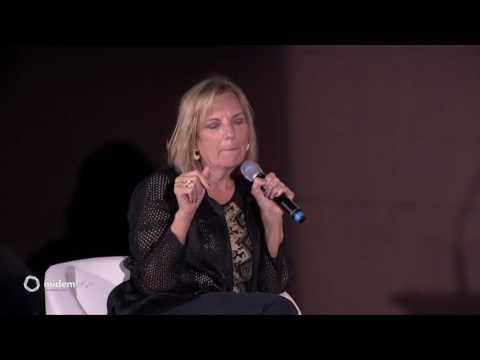 Copyright Summit: Focus on Latinautor - Midem 2016
