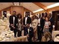 My Uncle's Surprise Birthday Party |Black Tie Event
