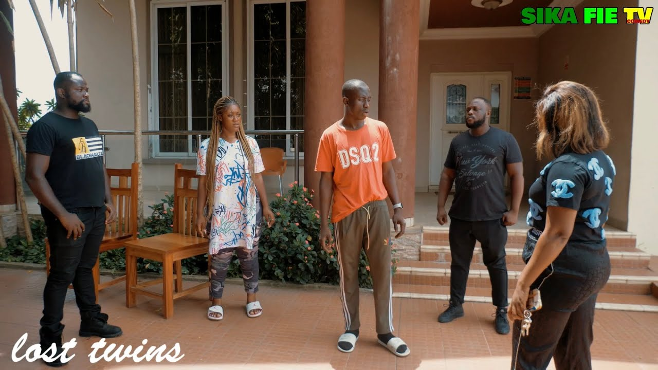 Download LOST TWINS EPISODE 32 - BRIGHT'S FATHER ARRESTED!