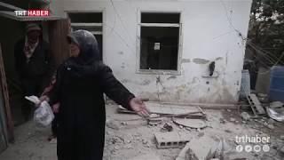 Esed yine sivilleri hedef aldı: 30 ölü