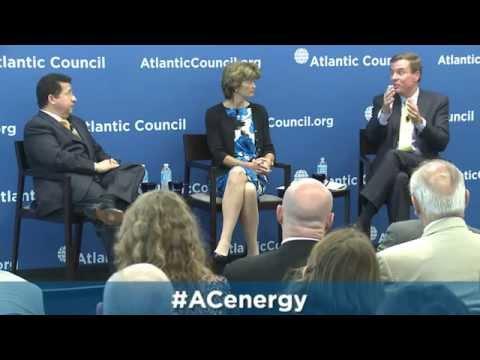 Empowering America: How Energy Abundance Can Strengthen US Global Leadership