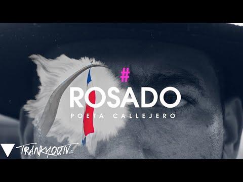 Poeta Callejero - Rosado (VIDEO OFICIAL)