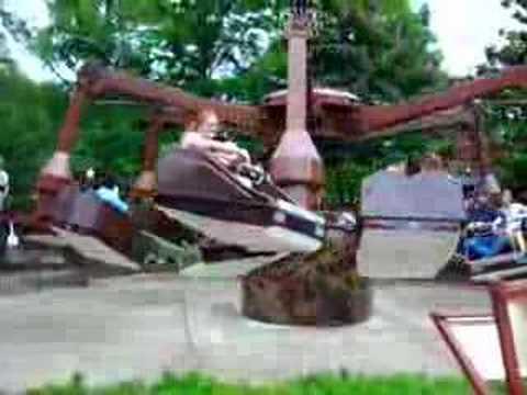Busch Gardens Europe Williamsburg Virginia Video 06 By