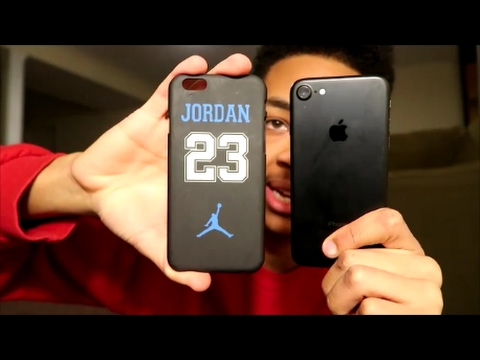 INSANE iPhone 7 Case Collection!