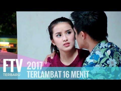 FTV Rosiana Dewi & Aditya Alkatiri - Terlambat 16 Menit