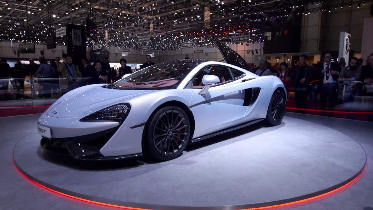 Geneva International Motor Show All The Best Cars Are - Sports cars international