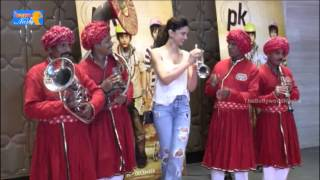 PK Movie Success Party P8 - Aamir Khan, Anushka Sharma
