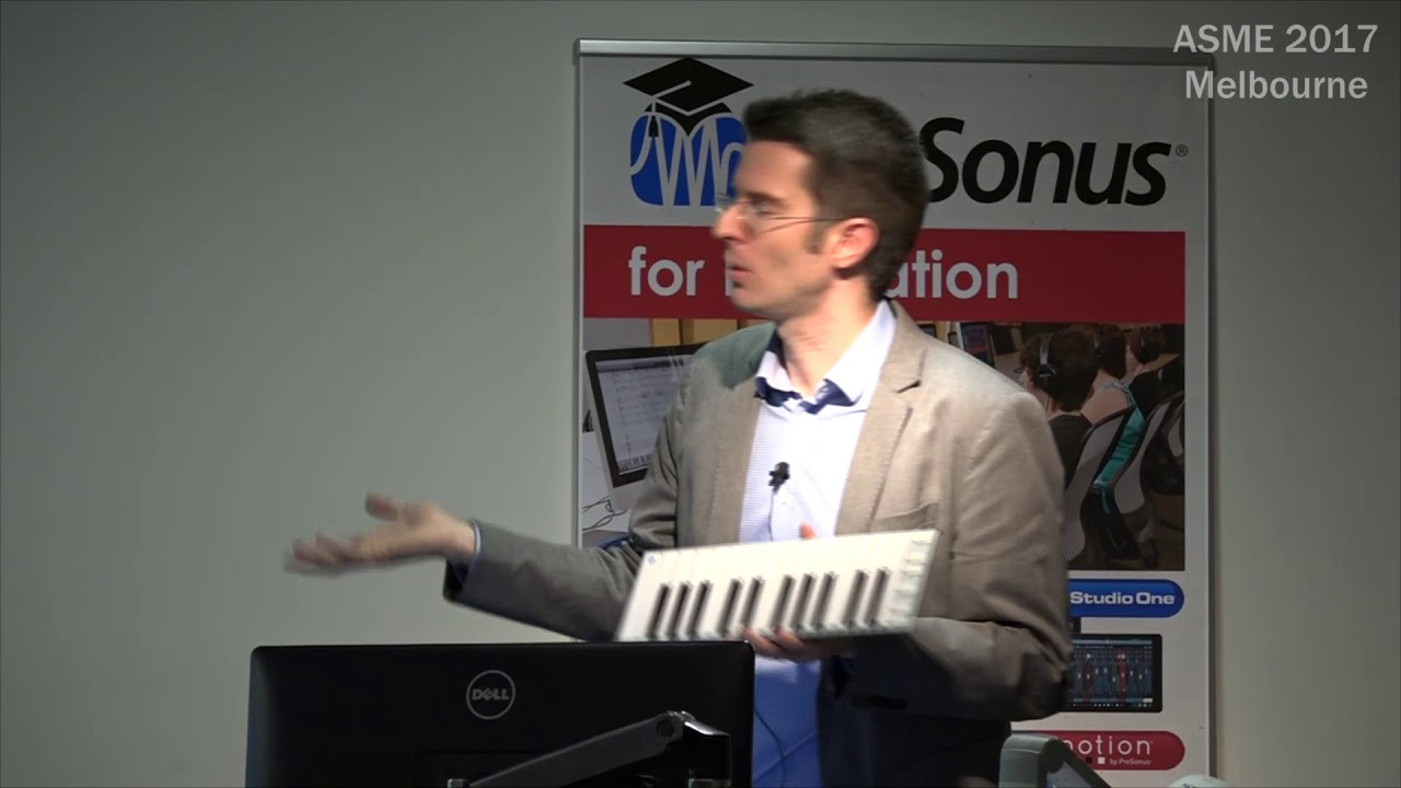 PreSonus - Introduction to Notion and Notion for iPad