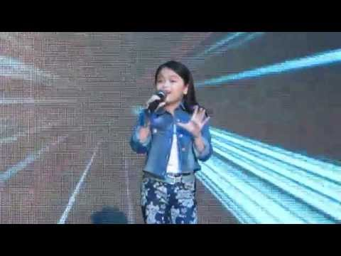 Esang de Torres - Salamat Salamat Musika @ TVK2 Album Launch, Fisher Mall 151013