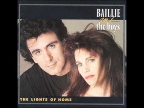 Baillie and the Boys  - The Lights of Home