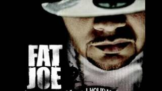 Fat Joe Ft. Trey Songz- If It Ain't About Money (LYRICS)