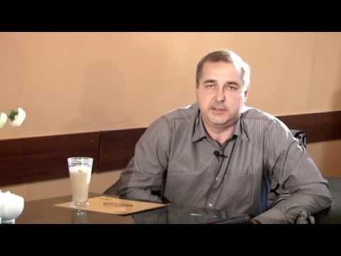 Интервью с Ген.Консулом РФ в г.Ош (Ынтымак Тв -05.10.16)