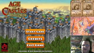 Let's Play:  Age of Castles - Warlords