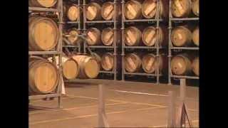 Wine Barrel Rack System - Rgb Industries