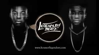 Legendury Beatz - Oh Baby feat. Wizkid & Efya | Visual Audio