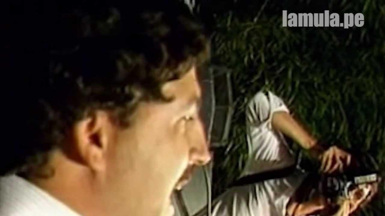 La Parabola De Pablo Escobar Pdf