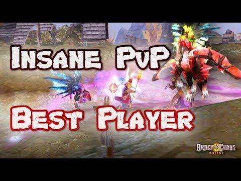 Order & Chaos Online - STILL THE BEST PVPER!?