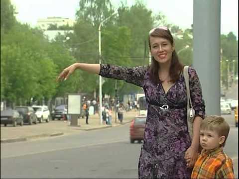 Новые правила перевозки детей. Смотреть всем!!!