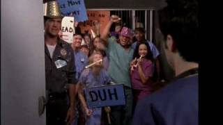 Scrubs Season 1: Episode 6: My Bad Highlights