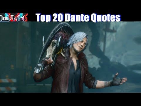 dante-mocking-his-enemies-(dmc1-dmc5-best-quotes)---devil-may-cry-5-2019