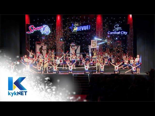 Laerskool-revue-finaal: Revue – kykNET