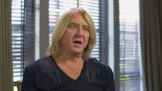 DEF LEPPARD - How Life & The Grunge Era Influenced Slang