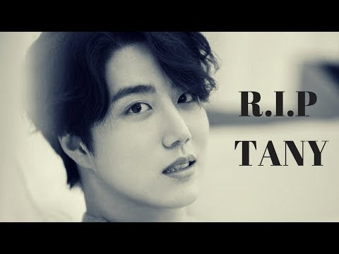 KPOP Singer TANY Passed Away