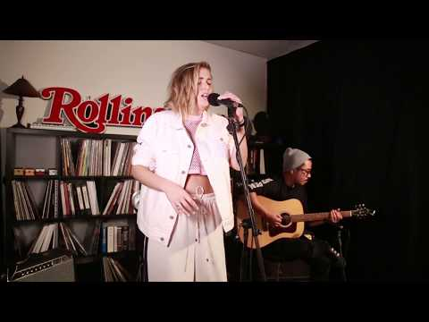 """KLP """"Changes"""" (Live at the Rolling Stone Australia Office)"""