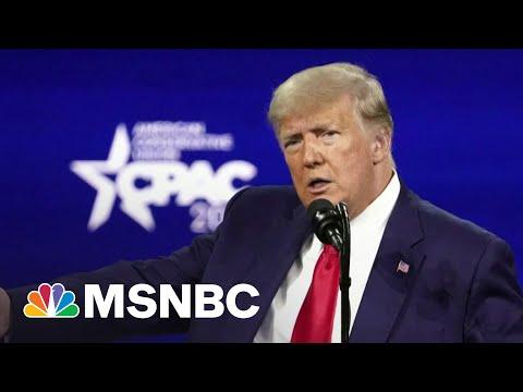 New York AG's Office Opens Criminal Probe Into Trump Organization