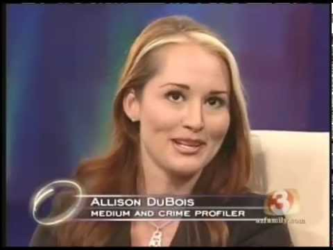 Allison DuBois Interview