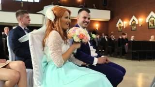 Najlepszy weselny lipdub Happy | MSFilm