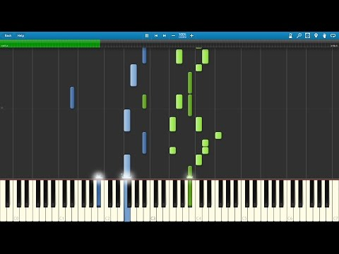 Lukas Graham - 7 Years (Piano Cover) by LittleTranscriber