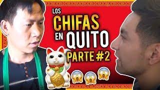 EL QUITEÑO-CHIFAS DE QUITO-SEGUNDA PARTE