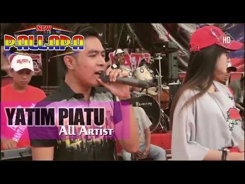 Yatim Piatu - All Artist - New Pallapa ARGAS 2017 Pati Jateng [Gunungsari Tlogowungu]