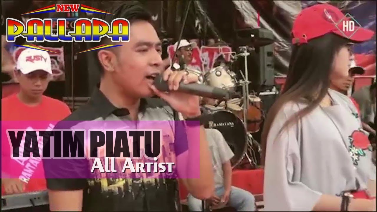 Yatim Piatu - All Artist - New Pallapa ARGAS 2017 Pati Jateng ...
