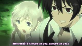 Monochrome Factor 24 vostfr FIN (HD)