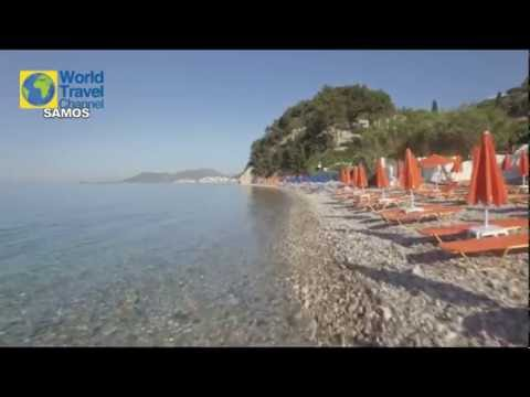Travel Documentary about Samos Island