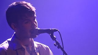 Rex Orange County - No One/Untitled, Melkweg 02-10-2018 Video