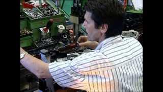 видео О производстве бензопилы Stihl