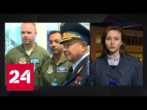 Навсегда останется в истории: ушел из жизни космонавт Алексей Леонов - Россия 24