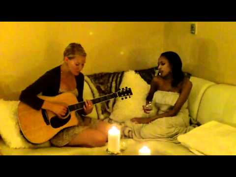 "Katie Boeck ""What Are We Waiting For"" Original Song ft. Nicolette Robinson"
