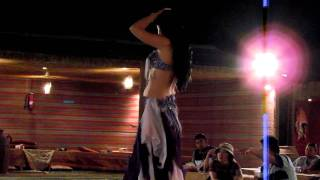 Belly Dance during Dubai Desert Safari Thumbnail