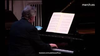 Video LESLIE HOWARD piano | Liszt Rondeau fantastique sur un thème espagnol 'El contrabandista' S252 download MP3, 3GP, MP4, WEBM, AVI, FLV November 2017