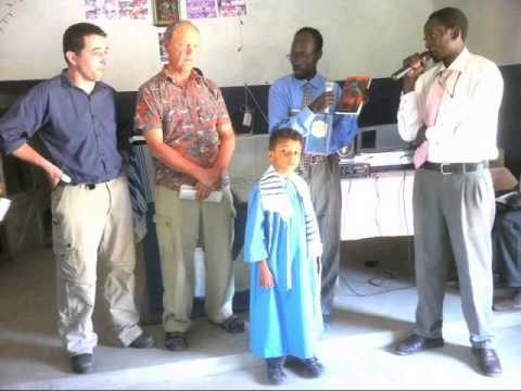 The Nile Beth Israel Messianic Congregation - Borongole,  Eastern Equatoria, South Sudan