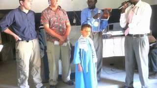 The Nile Beth Israel Messianic Congregation - Borongole,  Eastern Equatoria, South Sudan