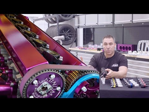 R35 GT-R Coilpack Kits For RB, JZ, SR, CA And More - Platinum Tech