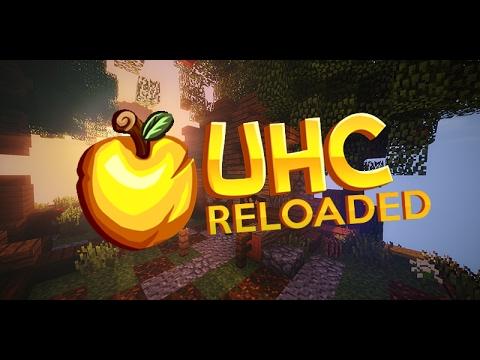 Ultra Hardcore Reloaded Plugin (Premium Spigot)